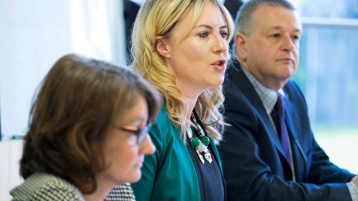 Sophie Howe | Future Generations Commissioner for Wales