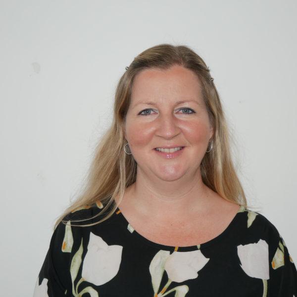 Helen Nelson, Corporate Planner