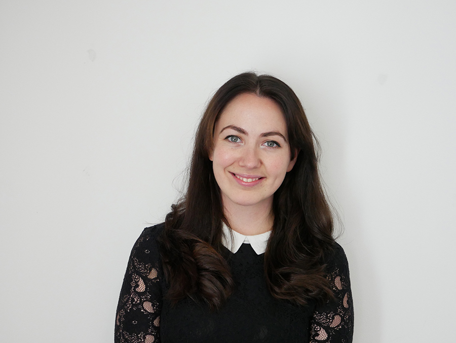 Rebecca Brown Policy and Communications Officer
