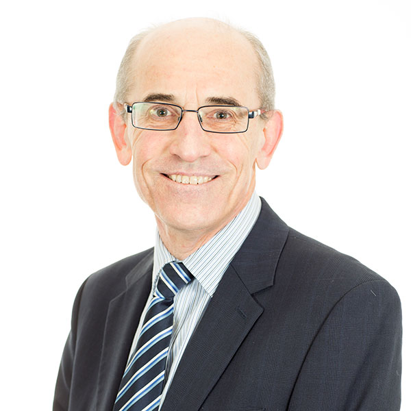 Alan Morris, Chair of our Audit and Risk Assurance Committee