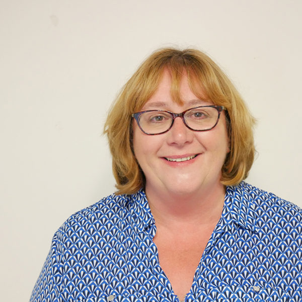 Amanda Evans, HR Advisor