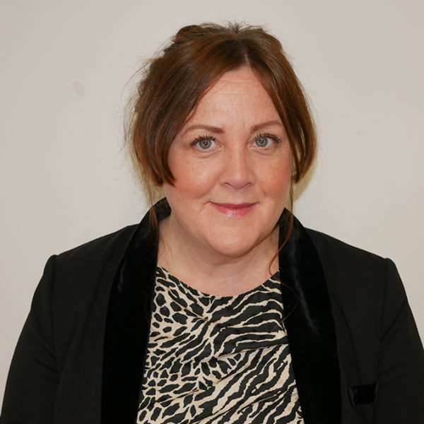 Elen Jones, Goal convenor for a Globally Responsible Wales