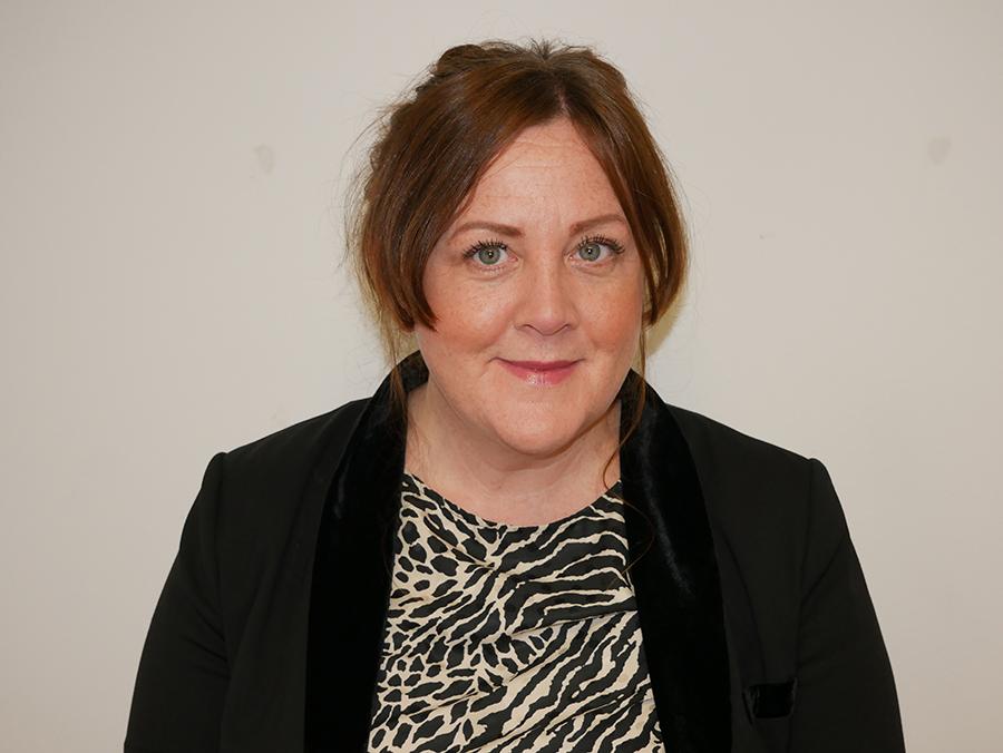 Elen Jones Goal Convenor for A Globally Responsible Wales