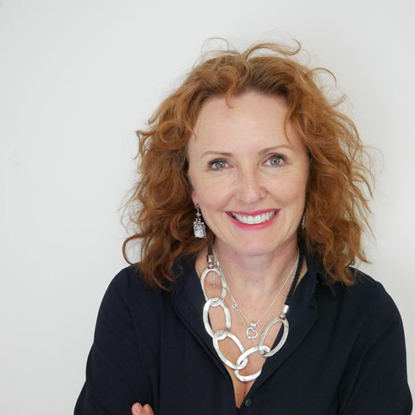 Helen Verity, Director of Finance and Corporate Governance