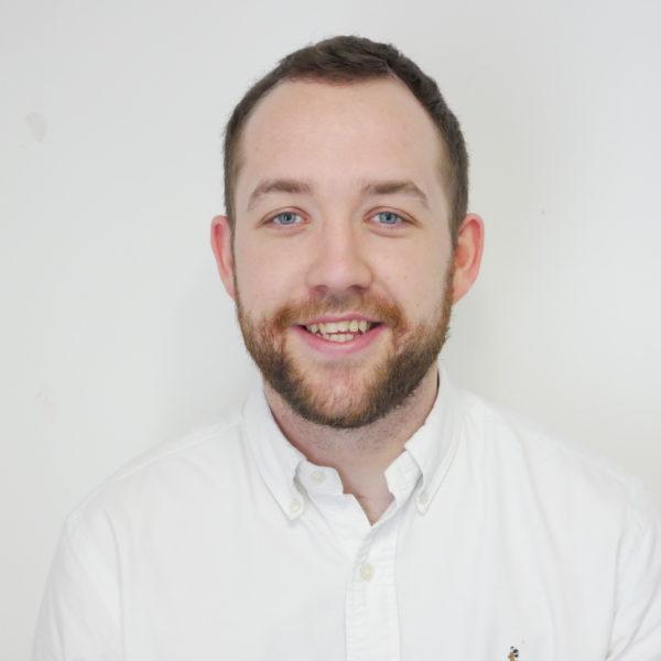 Jacob Ellis, Lead Change Maker: Public Affairs and International