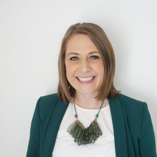 Rachel Hughes, Goal Convenor for A Healthier Wales