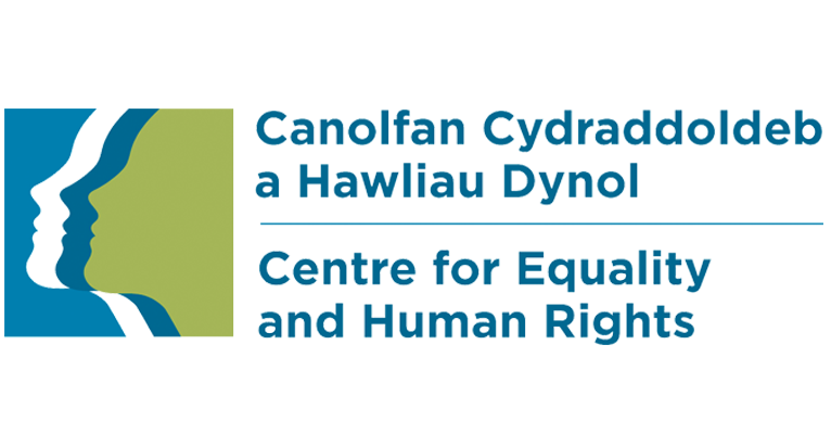 Centre for Equal Rights Logo
