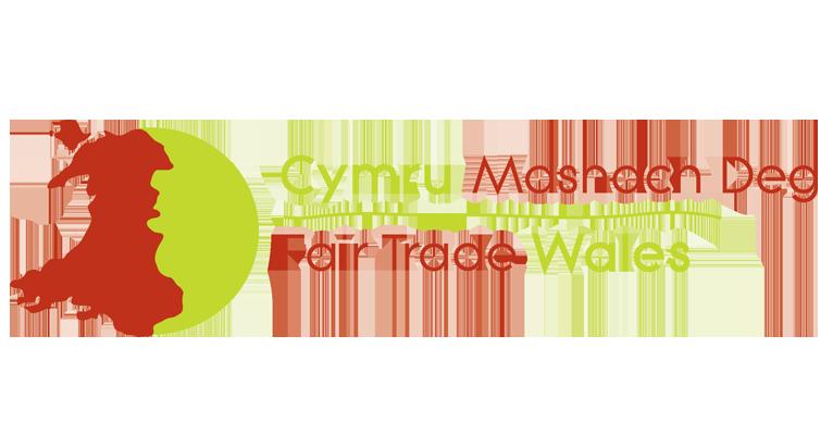 Fair trade Wales Logo