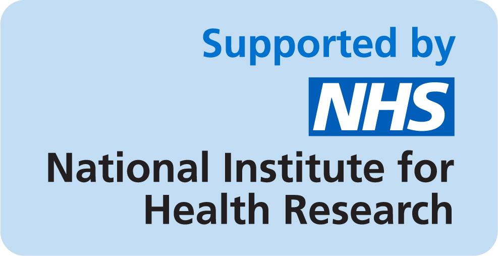 Logo NIHR