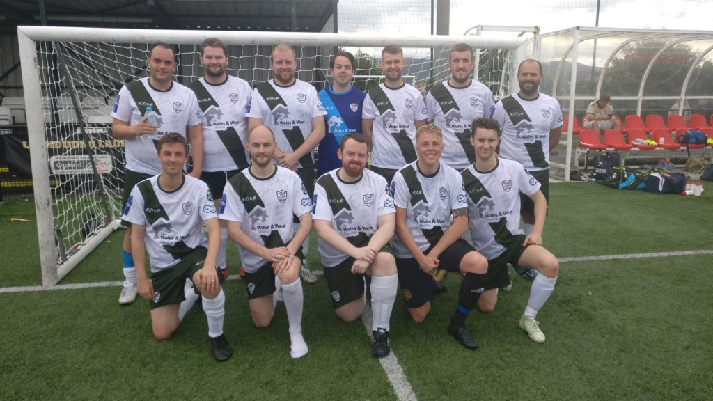 The North Wales Dragons