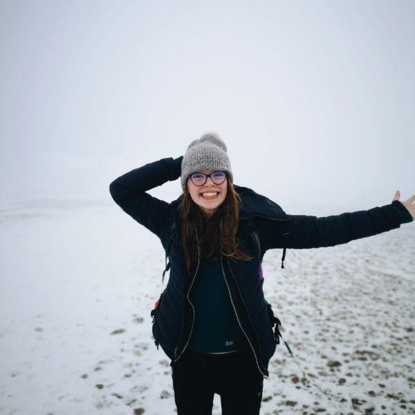 Nia Jones, Resident Vlogger (Video Blogger)