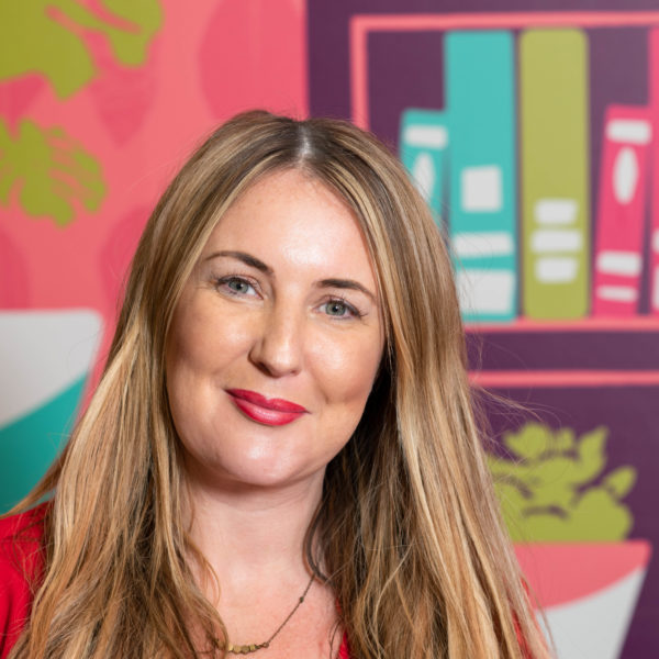 Sophie Howe, Advisory Board Chair and Future Generations Commissioner for Wales