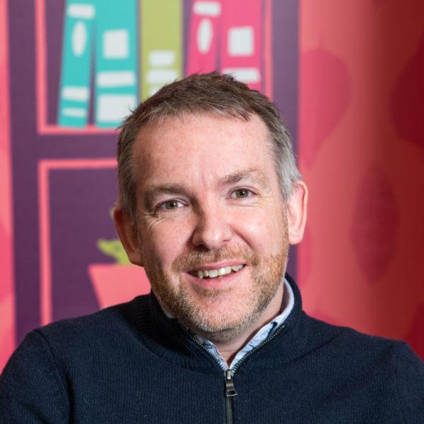 Rhodri Talfan Davies, Director, BBC Cymru Wales