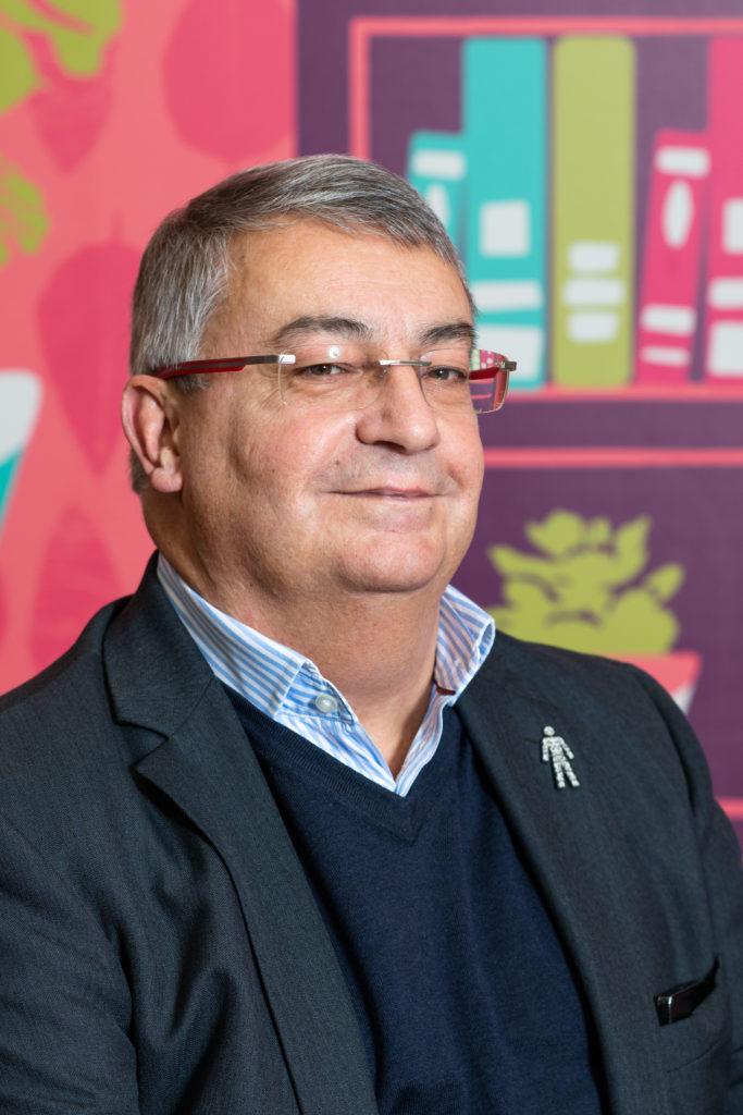 David Jukes, Programme Development Director, Costain