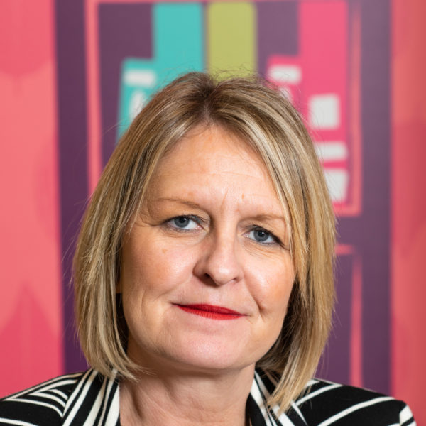 Lisa Yates, Transport for Wales