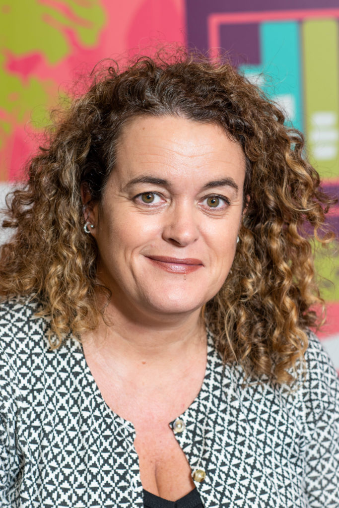 Sarah Nagle, Staff Officer, South Wales Police and Crime Commissioner