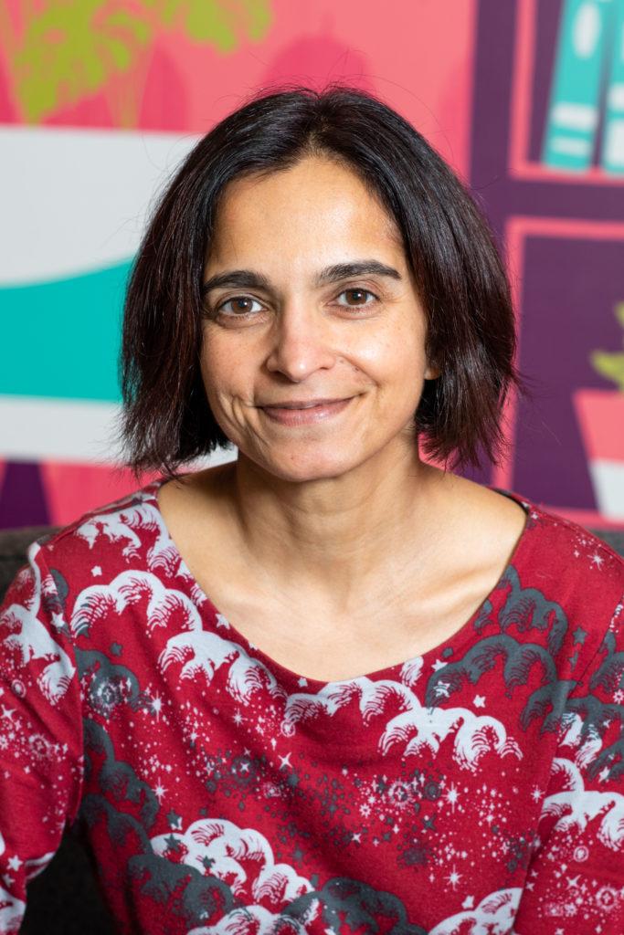 Sumina Azam, Head of Policy, Public Health Wales