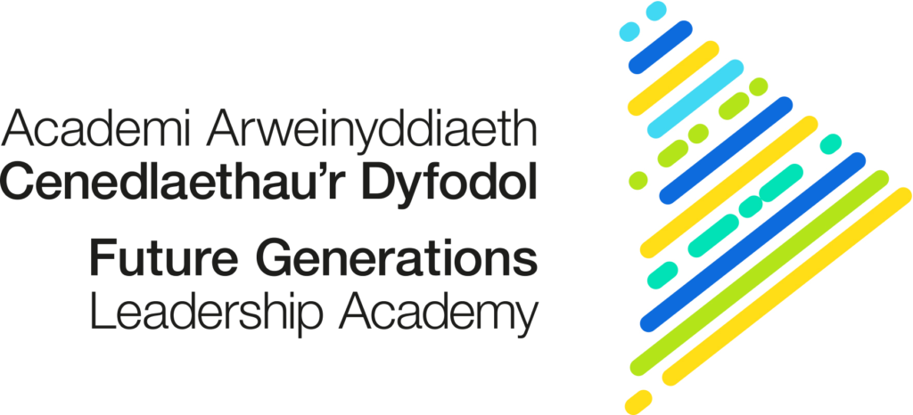 Future Generations Leadership Academy logo,