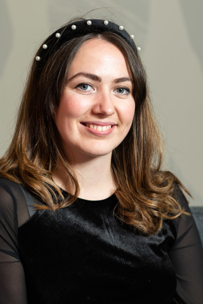 Rebecca Brown, Office of the Future Generations Commissioner for Wales