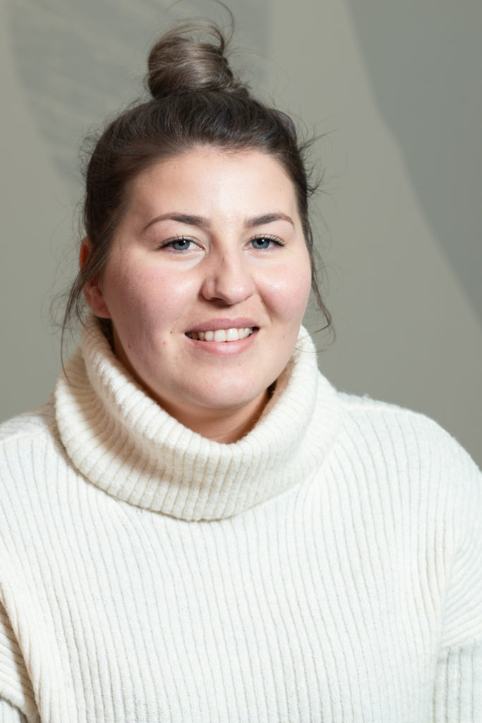 Alexandra Fitzgerald, South Wales Police and Crime Commissioner