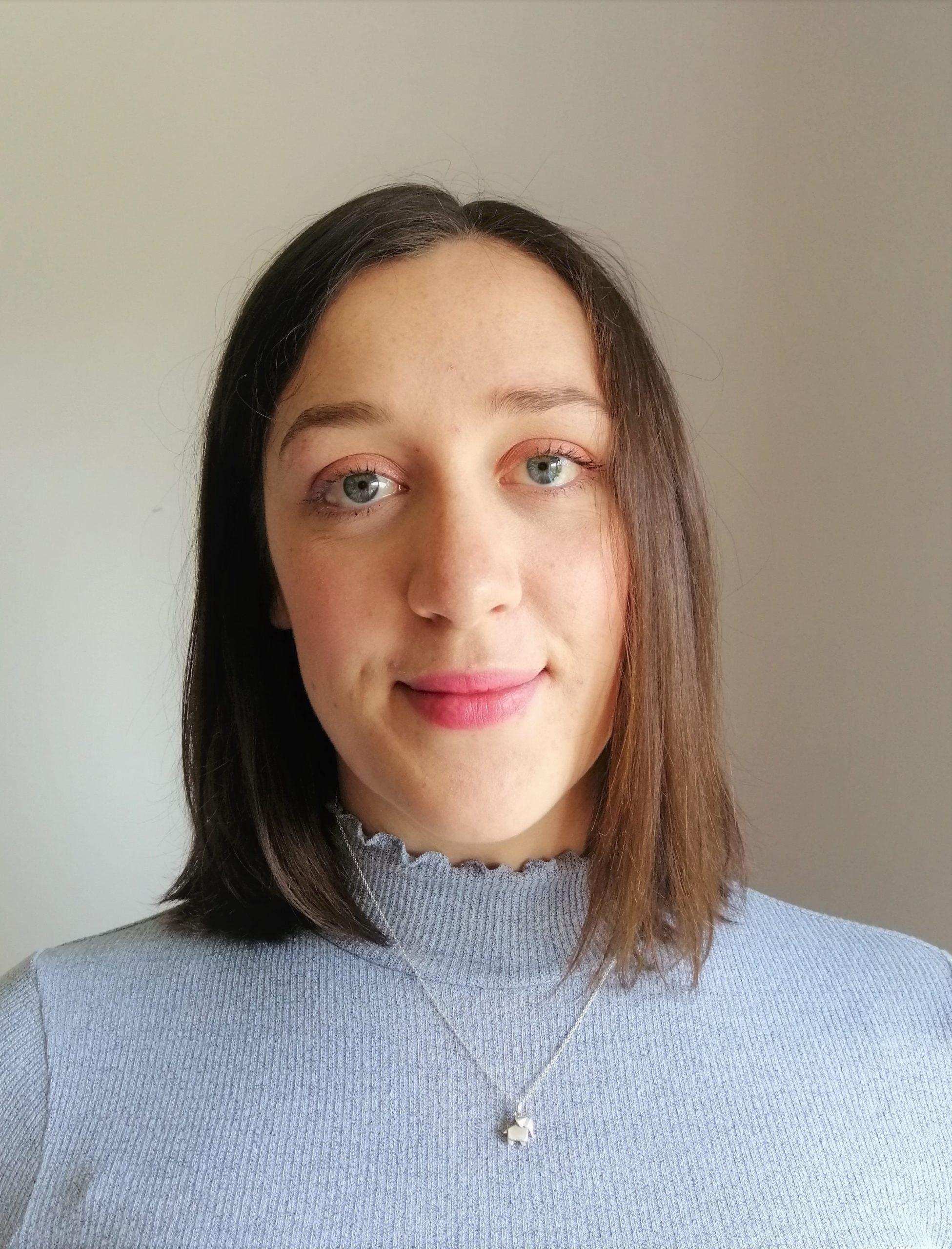 Alice Horn Analyst Officer