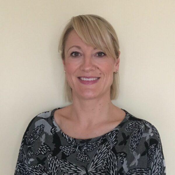 Natalie Jenkins, Team Support Officer