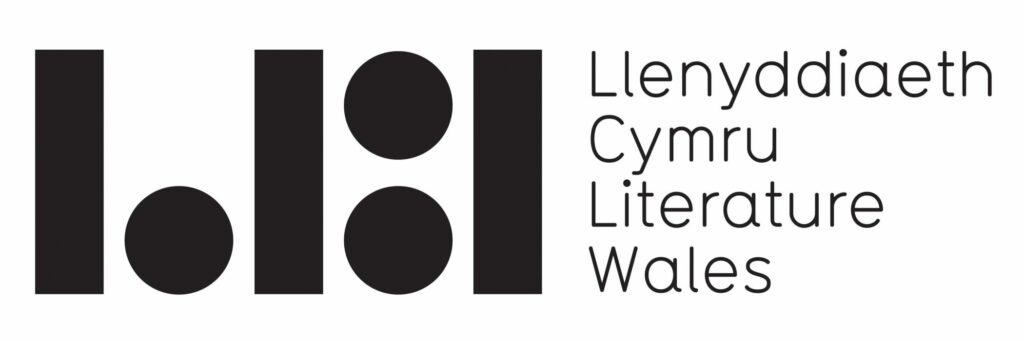 Literature Wales Logo
